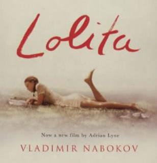 Lolita Novel