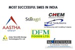 Top 10 Most Successful SMEs in India