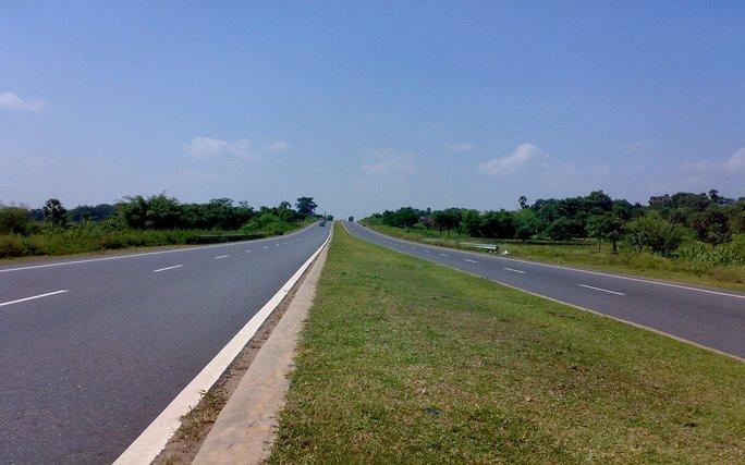 National Highway 31