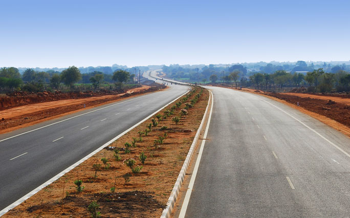 National Highway 7 of India