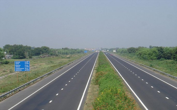 Indian National Highway 8