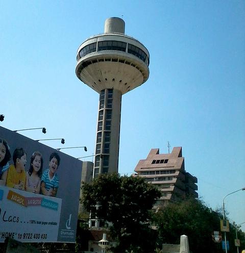 Neelkanth Patang Building Ahmedabad