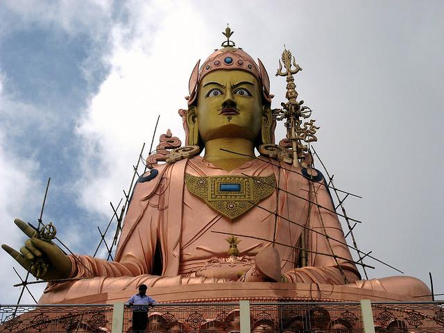 Padmasambhava Guru Rinpoche