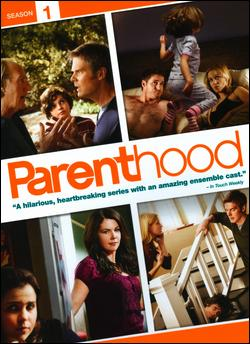 Parenthood-moive