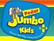Podar Jumbo Kids Plus, School Jaipur