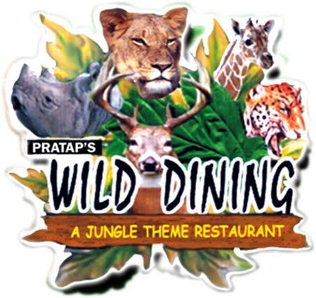 Jungle Theme Restaurant, mumbai