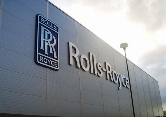 Rolls-Royce Automobile Company