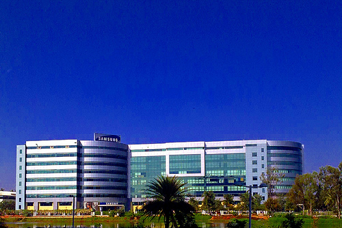 Samsung India Electronics