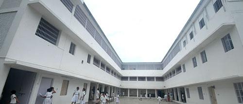 Sawai Mansingh School, Jaipur