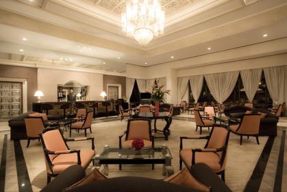 Rajputana Palace Hotel