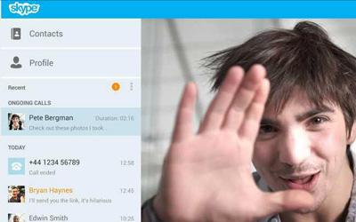 Skyp-free-calls