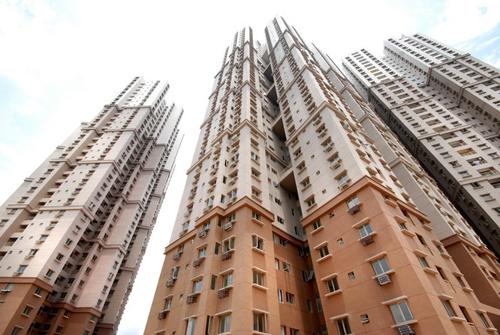 South City Skyscrapers  Kolkata