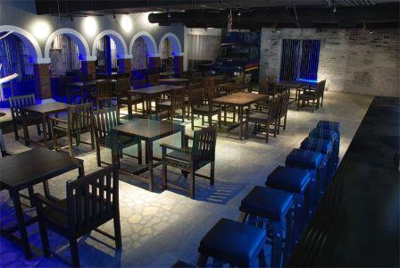 Jail Theme Restaurant, mumbai