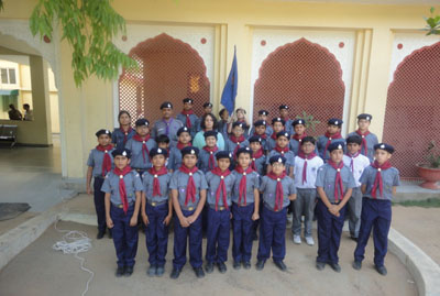 The Palace School Jaipur