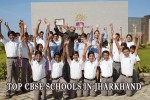 Top CBSE Schools in Jharkhand