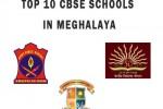 CBSE Schools in Meghalaya