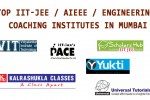 Top IIT-JEE Engineering Coaching Institutes