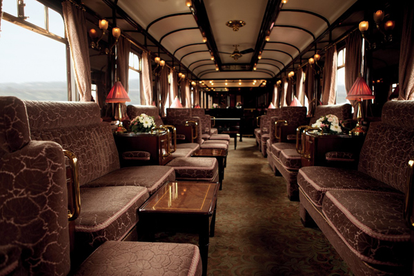 Venice-Simplon Orient Express, Europe