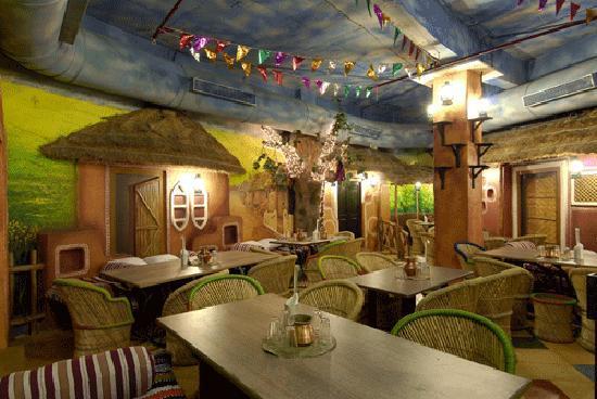 Village Restaurant Mumbai