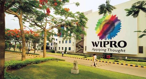 Wipro BPO India