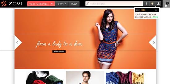 Zovi Online Shopping for women