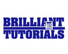 Brilliant Tutorials India
