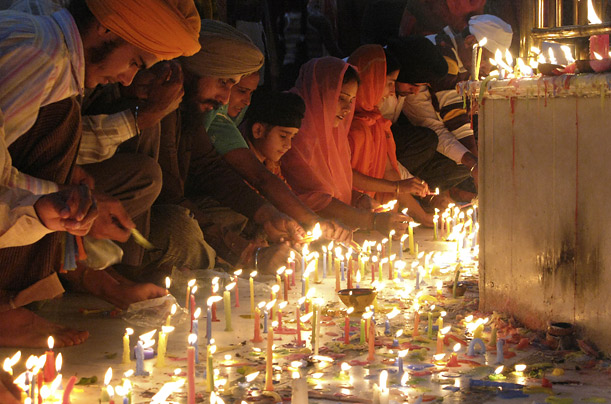diwali Significance in Sikhism