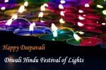 Diwali Hindu Festival