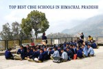 Best CBSE Schools in Himachal Pradesh