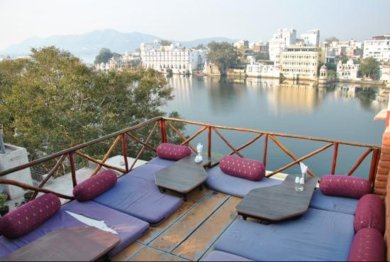 Hotel Nayee Haveli, Udaipur