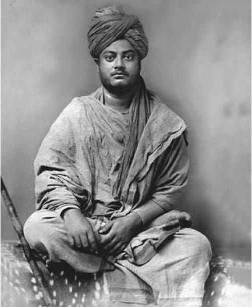 Swami Vivekananda's
