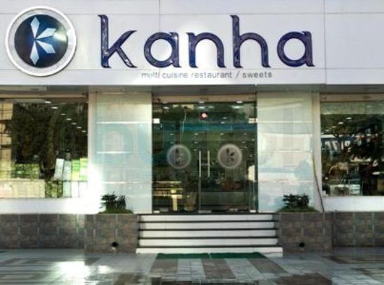 Kanha Restaurant, Tonk Road