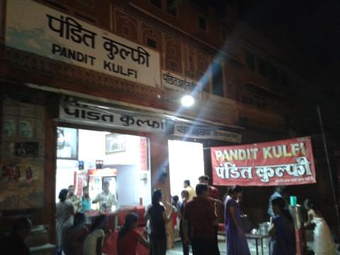 Pandit Kulfi Jaipur