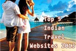 Best Travel Websites in India