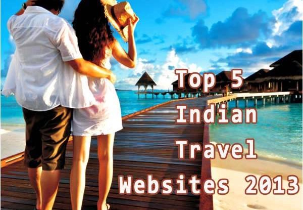 Best Travel Websites in India