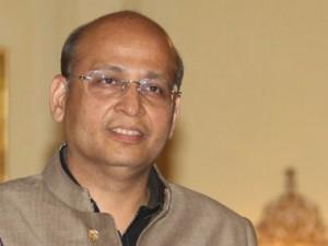 Abhishek Manu Singhvi CD scandal