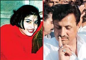 Amarmani Tripathi – Madhumita Shukla scandal