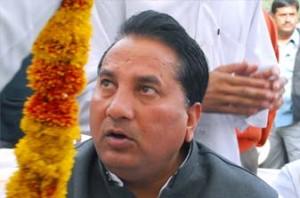 Babulal Nagar sex scandal