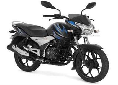 Bajaj Discover 100T 100CC Bike