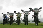 Fuel Efficient Bikes in India: between 100 – 110cc