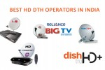 Best HD DTH Service in India