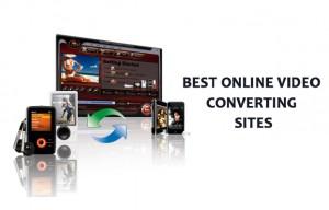 Best Online Video Converting Sites