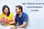 retirement Plans in India