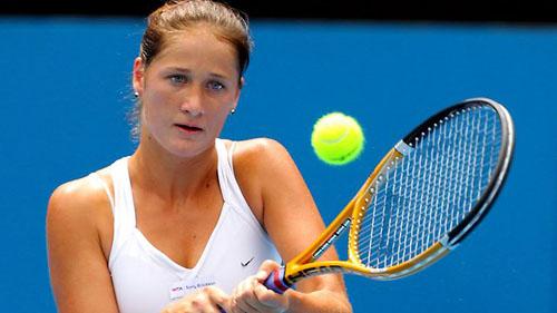 Bojana Jovanovski Tennis Player