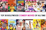 Top Bollywood Comedy Movies