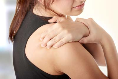 Frozen shoulder Painful Diseases