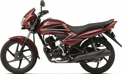 Honda Dream Yuga 110cc Bike India