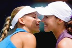 Top Hottest Female Tennis Players