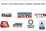 Hindi News Channel Free Online Live