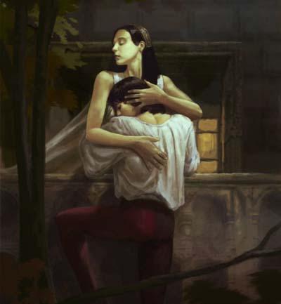 Romeo & Juliet Love stories
